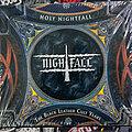 Nightfall - Tape / Vinyl / CD / Recording etc - Nightfall - Holy Nightfall (CD BOX)