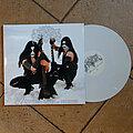 Immortal - Tape / Vinyl / CD / Recording etc - IMMORTAL – Battles In The North (180g White Vinyl) 1000 copies