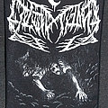 LEVIATHAN - The Tenth Sub Level Of Suicide (Backpatch)