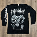 Inquisition - TShirt or Longsleeve - INQUISITION - Magnificent Glorification Of Lucifer (Long Sleeve)