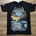 Nokturnal Mortum - TShirt or Longsleeve - NOKTURNAL MORTUM - Twilightfall (T-Shirt)