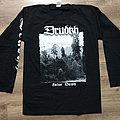 Drudkh - TShirt or Longsleeve - DRUDKH - False Dawn (Long Sleeve T-Shirt)