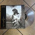 Mayhem - Tape / Vinyl / CD / Recording etc - MAYHEM – Grand Declaration Of War (Crystal clear vinyl limited to 500...