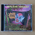 Nuclear Assault - Tape / Vinyl / CD / Recording etc - NUCLEAR ASSAULT - Something Wicked (CD)