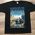 INTRUDER - A Higher Form Of Killing (T-Shirt)