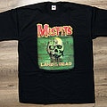 MISFITS - Land Of The Dead (TS)