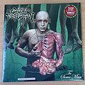 Cattle Decapitation - Tape / Vinyl / CD / Recording etc - CATTLE DECAPITATION – To Serve Man (Green/Blood Red Splatter Vinyl ) 200...