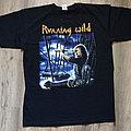RUNNING WILD - The Privateer (T-Shirt)