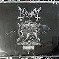 Mayhem - Tape / Vinyl / CD / Recording etc - MAYHEM - A Season in Blasphemy (CD BOX)