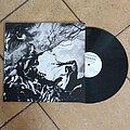 Abigor - Tape / Vinyl / CD / Recording etc - ABIGOR – Höllenzwang - Chronicles Of Perdition (Black Vinyl)