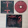 DESOLATION - Tape / Vinyl / CD / Recording etc - DESOLATION – Eternity of Hell (CD)