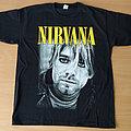 NIRVANA - Kurt Cobain (T-Shirt)