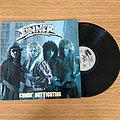 Sinner – Comin' Out Fighting (Black Vinyl) Tape / Vinyl / CD / Recording etc