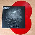 Mütiilation - Tape / Vinyl / CD / Recording etc - MUTIILATION – Sorrow Galaxies (Double Red Vinyl) Ltd. 1000 Copies
