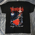 NECROMANTIA - Crossing The Fiery Path (T-Shirt)