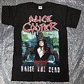 Alice Cooper - TShirt or Longsleeve - ALICE COOPER - Raise The Dead (T-Shirt)