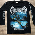 AMORPHIS - Tales From The Thousand Lakes (Longsleeve  T-Shirt)
