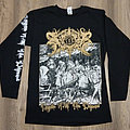 XASTHUR - Telepathic with the Deceased (Long Sleeve T-Shirt)
