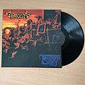 Gorguts - Tape / Vinyl / CD / Recording etc - GORGUTS – The Erosion Of Sanity (Black Vinyl) Ltd. to 300 copies