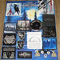 Nokturnal Mortum - Tape / Vinyl / CD / Recording etc - NOKTURNAL MORTUM - Lunar Poetry (Handmade Wooden BOX) #075