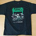 Voivod - TShirt or Longsleeve - VOIVOD - Killing Technology (T-Shirt)