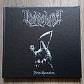 Nyktalgia - Tape / Vinyl / CD / Recording etc - NYKTALGIA - Peisithanatos (Digibook CD)