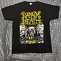 Napalm Death - TShirt or Longsleeve - Napalm Death - Scum (T-Shirt)