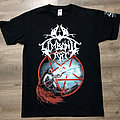 LIMBONIC ART - Spectre Abysm (T-Shirt)