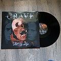 Grave - Tape / Vinyl / CD / Recording etc - GRAVE - Hating Life (Black Vinyl)