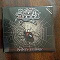 King Diamond - Tape / Vinyl / CD / Recording etc - King Diamond The Spider's Lullabye (Digipack)