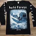 HATE FOREST - Purity (Longsleeve)