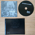 Benighted In Sodom - Tape / Vinyl / CD / Recording etc - BENIGHTED IN SODOM - Plague Overlord (CD)