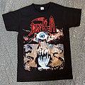 DEATH - Symbolic (T-shirt)