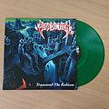 Benediction - Tape / Vinyl / CD / Recording etc - BENEDICTION - Transcend The Rubicon (Green Vinyl)