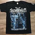 Sacramentum - TShirt or Longsleeve - SACRAMENTUM - Far Away From The Sun (T-Shirt)