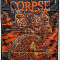Cannibal Corpse - Other Collectable - Cannibal Corpse - Rotting Heads (Flag)