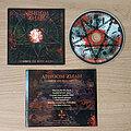 Aphoom Zhah - Tape / Vinyl / CD / Recording etc - APHOOM ZHAH - Symbol of New Aeon (CD)