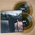 Nokturnal Mortum - Tape / Vinyl / CD / Recording etc - NOKTURNAL MORTUM - Goat Horns (Double Swamp Green in Beer 180g Vinyl) 300 Copies