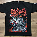 LEVIATHAN - Massive Conspiracy Against All Life (T-Shirt)