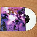Troll – Trollstorm Over Nidingjuv (Ltd. Handnumbered White Vinyl) Tape / Vinyl / CD / Recording etc