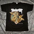 Kvelertak - TShirt or Longsleeve - KVELERTAK - Splid (T-Shirt)