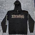 Drudkh - Hooded Top - DRUDKH - Пісні Скорботи і Самістності (Zipper hoodie)