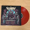 Gluttony – Cult of the Unborn (Ltd. Red Vinyl) Tape / Vinyl / CD / Recording etc