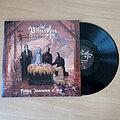 Profanatica - Tape / Vinyl / CD / Recording etc - Profanatica – Rotting Incarnation Of God (Black Vinyl) Ltd. 300 copies 2nd...