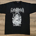 Graveland - Prawo Stali (T-Shirt)