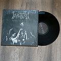 Incantation - Tape / Vinyl / CD / Recording etc - Incantation – Vanquish In Vengeance (Black Vinyl) Ltd. 250 copies