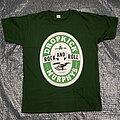 Dropkick Murphys - TShirt or Longsleeve - DROPKICK MURPHYS - Sham Rock And Roll (T-Shirt)