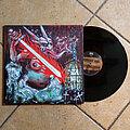 Impaled Nazarene - Tape / Vinyl / CD / Recording etc - IMPALED NAZARENE – Vigorous And Liberating Death (1st Press Black Vinyl)
