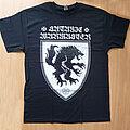 SATANIC WARMASTER - Opferblut (T-Shirt)