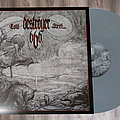 Deströyer 666 - Tape / Vinyl / CD / Recording etc - DESTROYER 666 – Cold Steel...For An Iron Age (Grey Vinyl) 250 Copies